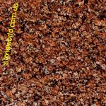 Межиричский Flower of Ukraine - светло-коричневый, гранит, Межиричка
